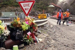 The low number of safety inspectors in the mining and petroleum sectors was highlighted in the recent Pike River Mine inquiry. Photo / Iain McGregor