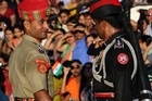 Both India and Pakistan's military operate like private corporations. Photo / AP
