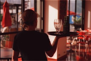 Savvy employers are making sure workers are trained and rewarding them properly. Photo / NZ Herald