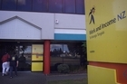 WINZ office in Tokoroa. Photo / Greg Bowker