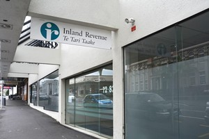 Inland Revenue will be able to recall student loans in full under new legislation. Photo / supplied