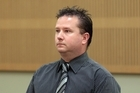 Detective Constable Wayne Mead blew more than 1.5 times the legal limit. Photo / Doug Sherring