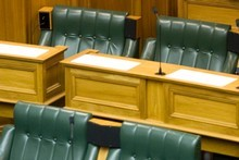 David Farrar reminds us bums on seats in Parliament don't just come from the party vote. Photo / Mark Mitchell