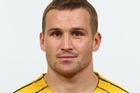 Matt Giteau. Photo / Supplied