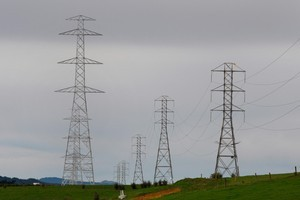 Mercury's move to penalise payment for power bills by cash or cheque angers Grey Power. Photo / Brett Phibbs
