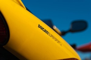 The Ducati brand is expected to fetch about $1.7 billion. Photo / Supplied