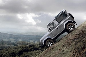 Land Rover has already moved to a Euro5-compliant 2.2-litre diesel. Photo / Supplied