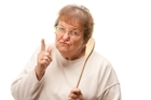 A 'grannies' rebellion' in the UK stymied plans to phase out cheques. Photo / Thinkstock