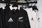 NZRU CEO Steve Tew weighs in on the debate over the price of the All Black jersey.