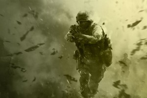 Call of Duty is undoubtedly one of the kings of the Mac gaming world. Photo / Supplied