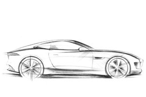 Sketch of the C-X16 concept. Photo / Supplied