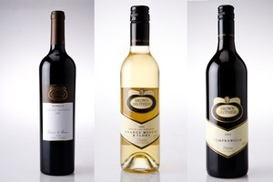 A selection of Brown Brothers wines. Photos / Babiche Martens