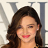 Miranda Kerr at a David Jones fashion preview show, Sydney. Photo / Getty Images