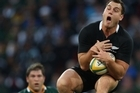 Israel Dagg was one of the few that put on an impressive display. Photo / Getty Images
