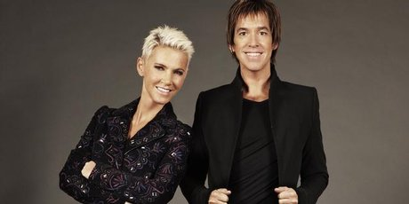 Roxette are selling out stadiums more than 20 years after their heyday. Photo / Supplied
