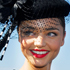 Miranda Kerr and Orlando Bloom at an Emirates Doncaster Day. Photo / Getty Images