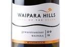 Waipara Hills Waipara Gewurztraminer 2009 $20.90-$22.90. Photo / Babiche Martens