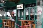 The Eagle Bar on K Road. Photo / Doug Sherring