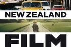 New Zealand Film: An Illustrated History. Photo / Supplied
