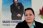 Ivoni Fuimoana-Teputepu, mother of victim Halatau Naitoko. Photo / Brett Phibbs