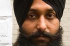 Mandeep Singh. Photo / Paul Estcourt
