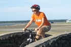 Tauranga City Cycle Tours covers 70km of cycleways and 45km of walkways in a two-day expedition. Photo / Supplied