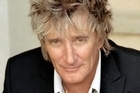 Rod Stewart insists on taking ice baths to keep himself fit. 'Works wonders, it does,' he said. Photo / Supplied