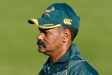 Peter De Villiers. Photo / Richard Robinson
