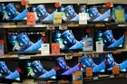 TV sets are selling well ahead of the Rugby World Cup. Photo / Steven McNicholl