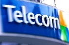 Telecom's proposed structural split may affect its credit rating. Photo / File