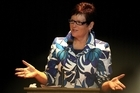 Genesis chairwoman Dame Jenny Shipley said market conditions had been challenging.  File photo