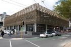The Supreme Court building in Wellington. The court has backed Inland Revenue in the way it treated two Christchurch surgeons who used family trusts to artificially lower their salaries. Photo / Mark Mitchell
