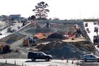 The Waterview link will cost $1.3 billion. Photo / Natalie Slade