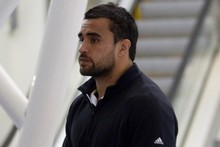 Liam Messam. Photo / Richard Robinson