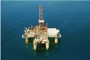 The rules for oil and gas drilling in New Zealand's ocean territory have been tightened up. File photo / NZ Herald