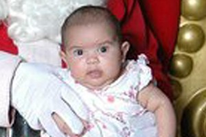 Serenity Scott was only 6 months old when she died. Photo / Supplied