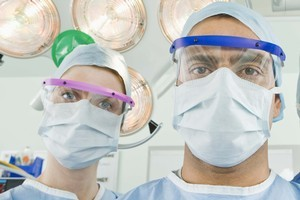 IRD win against surgeons a warning for professionals. Photo / Thinkstock