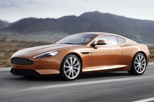 Aston Martin's Virage is distinct enough to satisfy precious purist.
