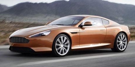 Aston Martin's Virage is distinct enough to satisfy precious purist.