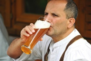 Scientists believe they have unmasked the microbe - a stowaway that sailed to Europe from the New World 500 years ago - that made cold refreshing beer possible. Photo / Thinkstock