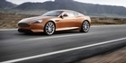 View: Aston Martin Virage
