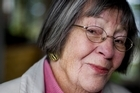 Christine Cole Catley had a distinguished career in journalism and coined the name Kiwi berry - which later morphed into kiwifruit - as an alternative moniker for the Chinese Gooseberry in 1961. Photo / David White