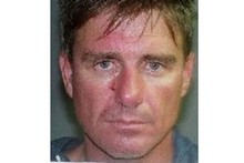 Polie are looking for Lex Miller, who escaped from Rangipo prison this afternoon. Photo / supplied 