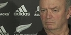 Watch: All Blacks coach backs ARU's decision