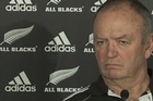 All Blacks coach Graham Henry reveals his thoughts on the Australian Rugby Union's decision to drop Wallaby James O'Connor from the Tri-Nations squad.