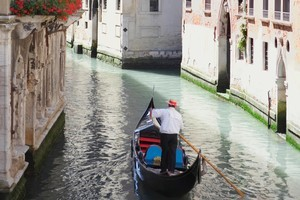 It's a destination on many people's bucket lists, but staying in Venice is about to become even more expensive with the introduction of a tourist tax. Photo / Thinkstock