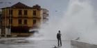 The havoc of Hurricane Irene