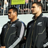 The All Blacks meet with fans in Te Puke. Photo / APN