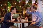 Jason Bateman (left) and Ryan Reynolds in The Change-Up. Photo / Supplied