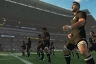 It's the ugliness that gives  All Blacks Rugby Challenge  its edge. Photo / Supplied